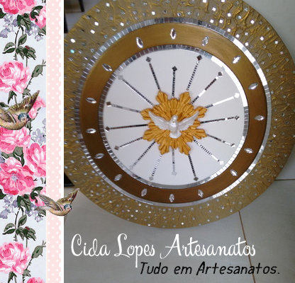CIDA LOPES ARTESANATOS