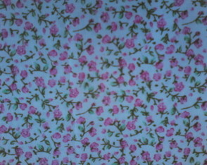 floral pequeno pink