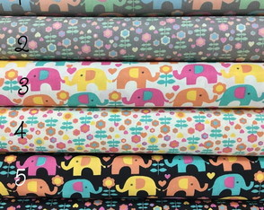 Elefant Colors