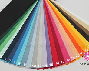 Cores de Papel Color Plus