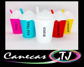 Cores Copos Chantilly 500 ml
